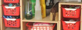 10 Smart Tricks To Organize Your Messy Kitchen