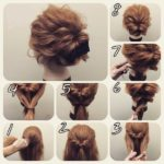 12 Wedding Hairstyles Tutorial Best Photos