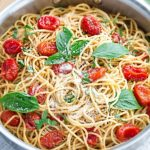 TOP 5 Easy To Do Healthy Pasta Recipes
