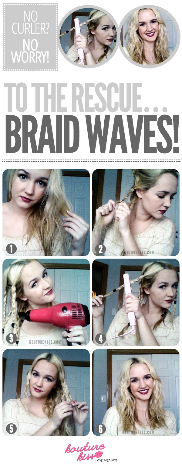 18 Hair Hacks, Tips & Tricks That Will Make Your Life Easier & Your Hair Better