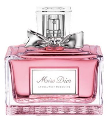 6 New Christian Dior Fragrances 2017